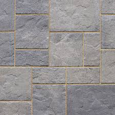 Slate Finish Pavers Ottawa